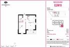 Mieszkanie E2/M19