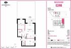 Mieszkanie E2/M8