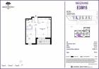 Mieszkanie E3/M15