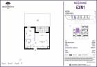 Mieszkanie E3/M1