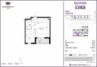 Mieszkanie E3/M26