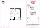 Mieszkanie F2/M12