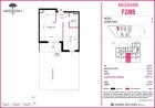 Mieszkanie F2/M5