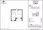 Mieszkanie F3/M14