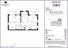 Mieszkanie F3/M16