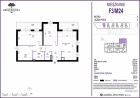Mieszkanie F3/M24