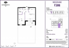 Mieszkanie F3/M6