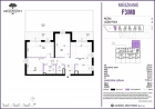Mieszkanie F3/M8