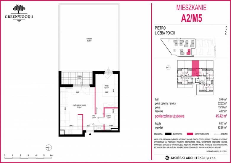 Mieszkanie A2/M5