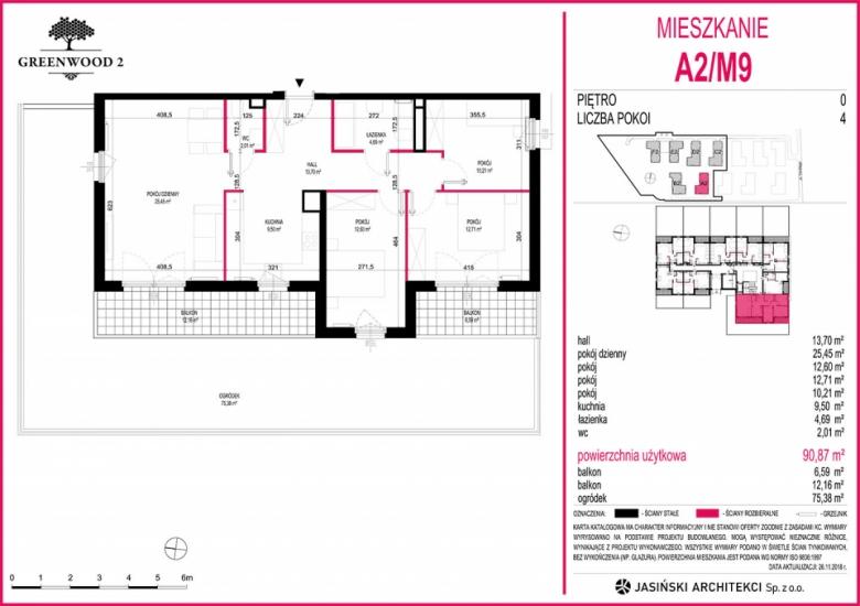 Mieszkanie A2/M9