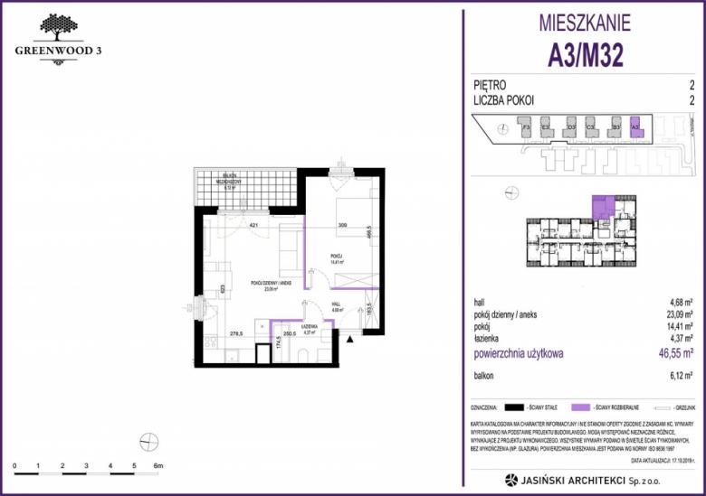Mieszkanie A3/M32