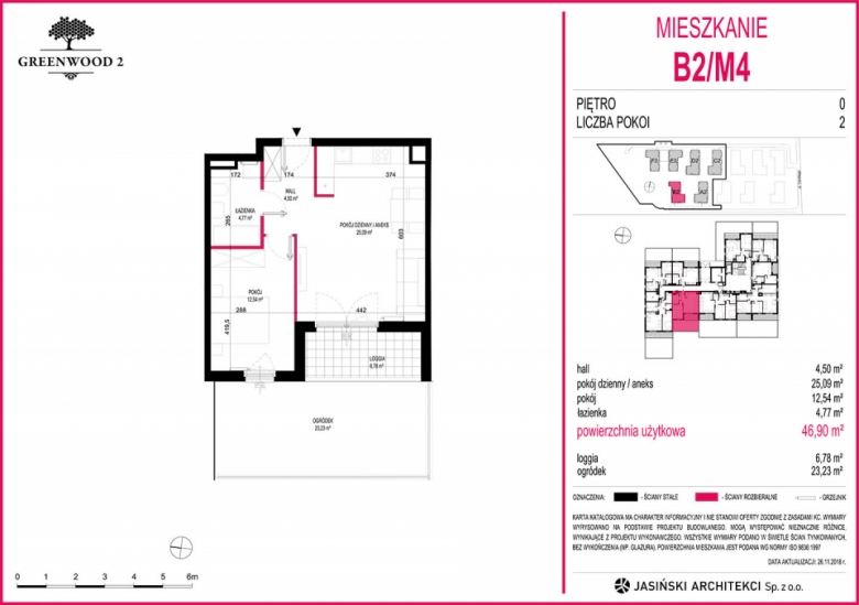Mieszkanie B2/M4