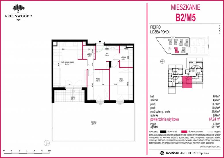 Mieszkanie B2/M5