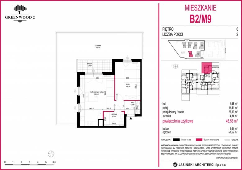 Mieszkanie B2/M9