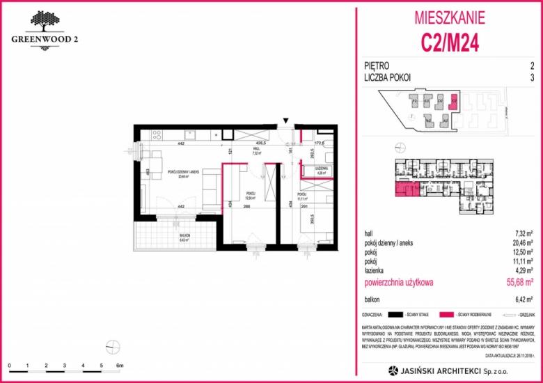 Mieszkanie C2/M24