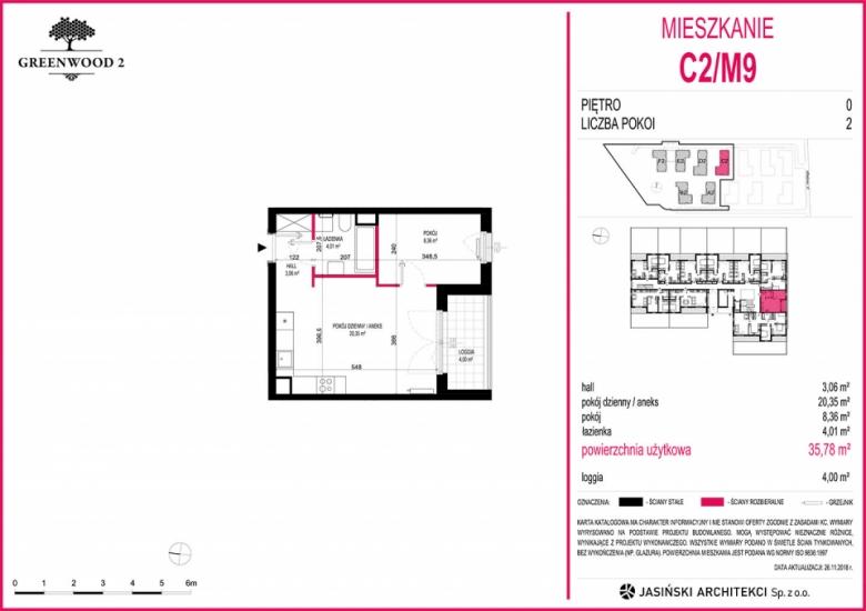 Mieszkanie C2/M9