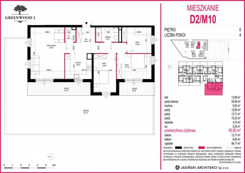 Mieszkanie D2/M10