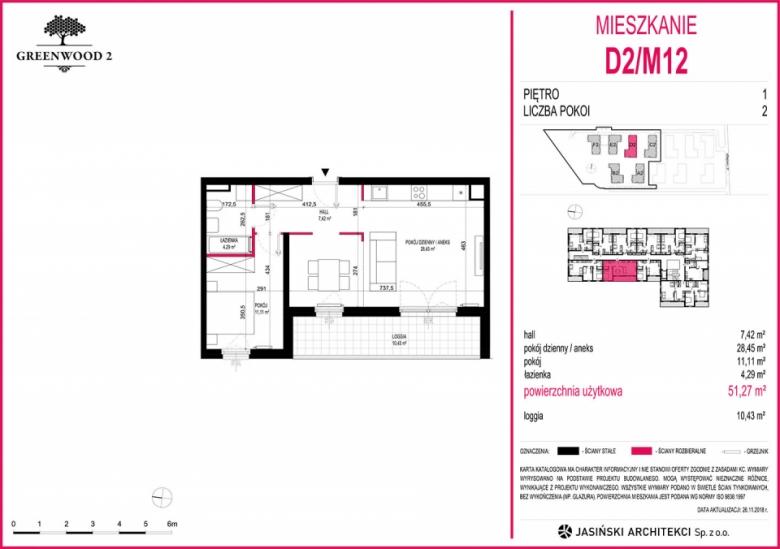 Mieszkanie D2/M12