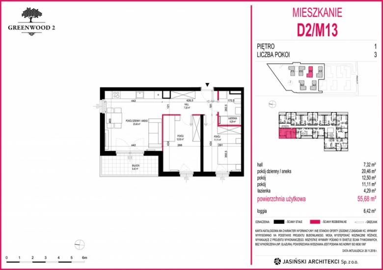 Mieszkanie D2/M13