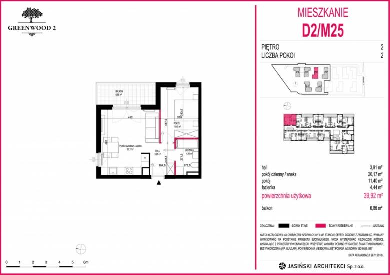 Mieszkanie D2/M25