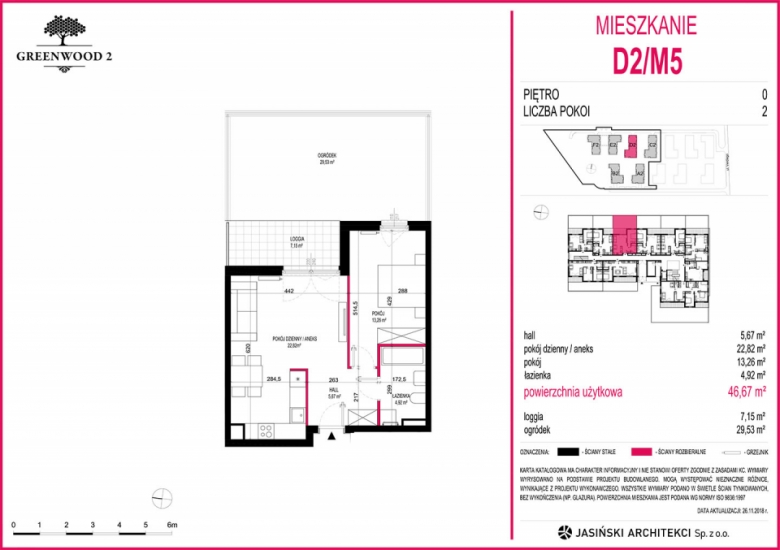 Mieszkanie D2/M5