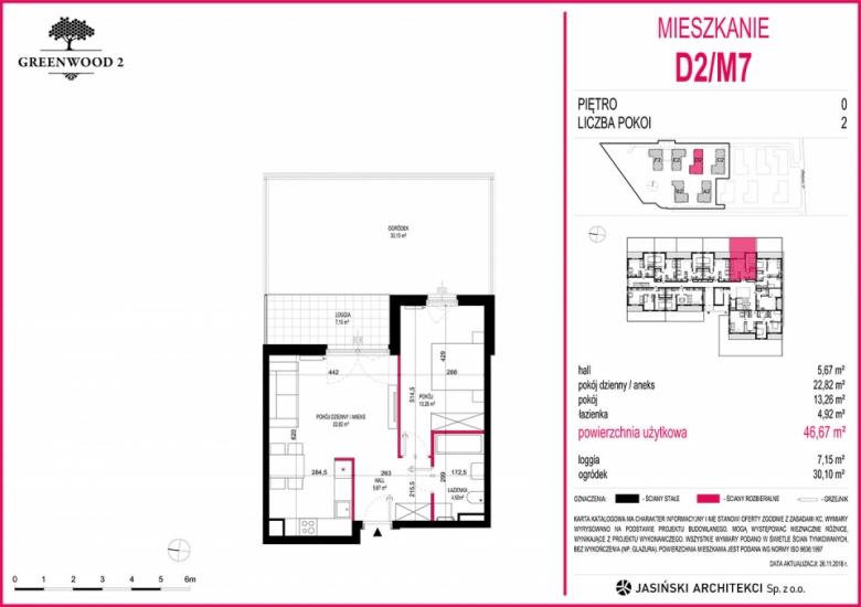 Mieszkanie D2/M7