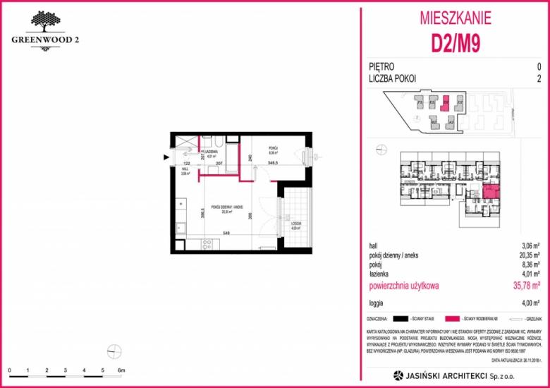 Mieszkanie D2/M9