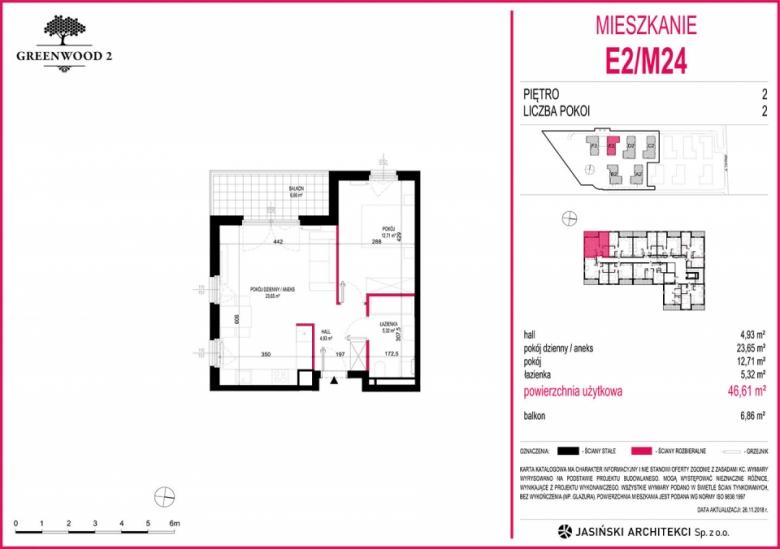 Mieszkanie E2/M24