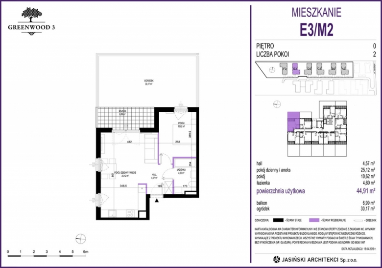 Mieszkanie E3/M2