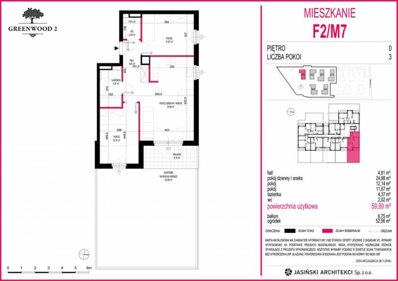 Mieszkanie F2/M7