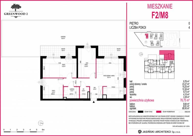 Mieszkanie F2/M8