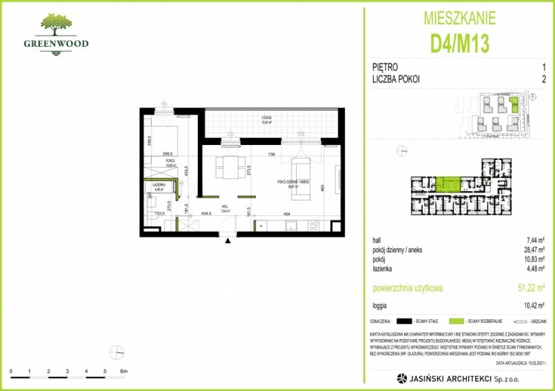 Mieszkanie D4/M13