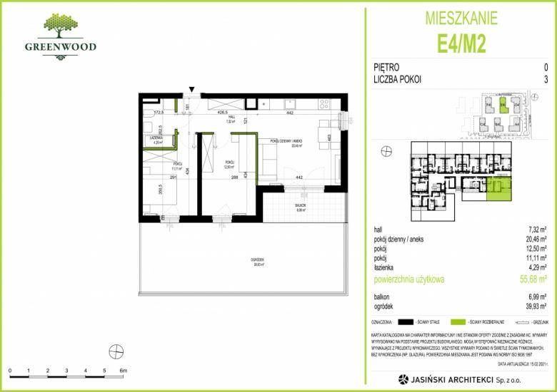 Mieszkanie E4/M2