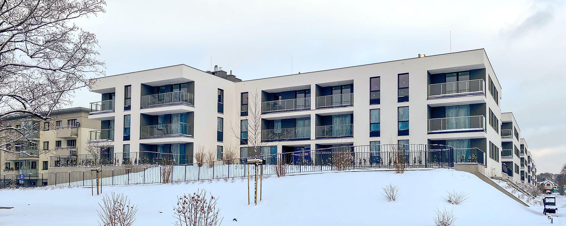 Gotowe Nowe Mieszkania Białołęka